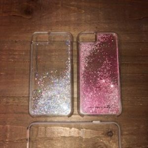 Accessories - Two iPhone 7/8 cases
